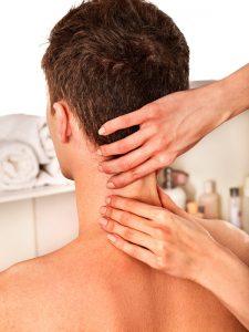 Indische Kopfmassage, Entspannungsmassage in Frankfurt © Fotolia