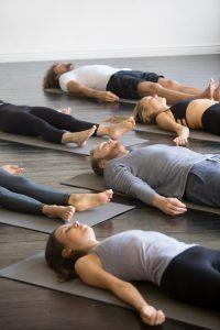 Erleben Sie Progressive Muskelentspannung, Progressive Relaxation in Frankfurt als Einzeltraining, Coaching in Frankfurt © Fotolia