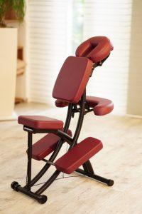 Seminare und Workshops und Ausbildung in der mobilen Massage auf dem Massagestuhl, ganz individuell im Einzelunterricht © Fotolia